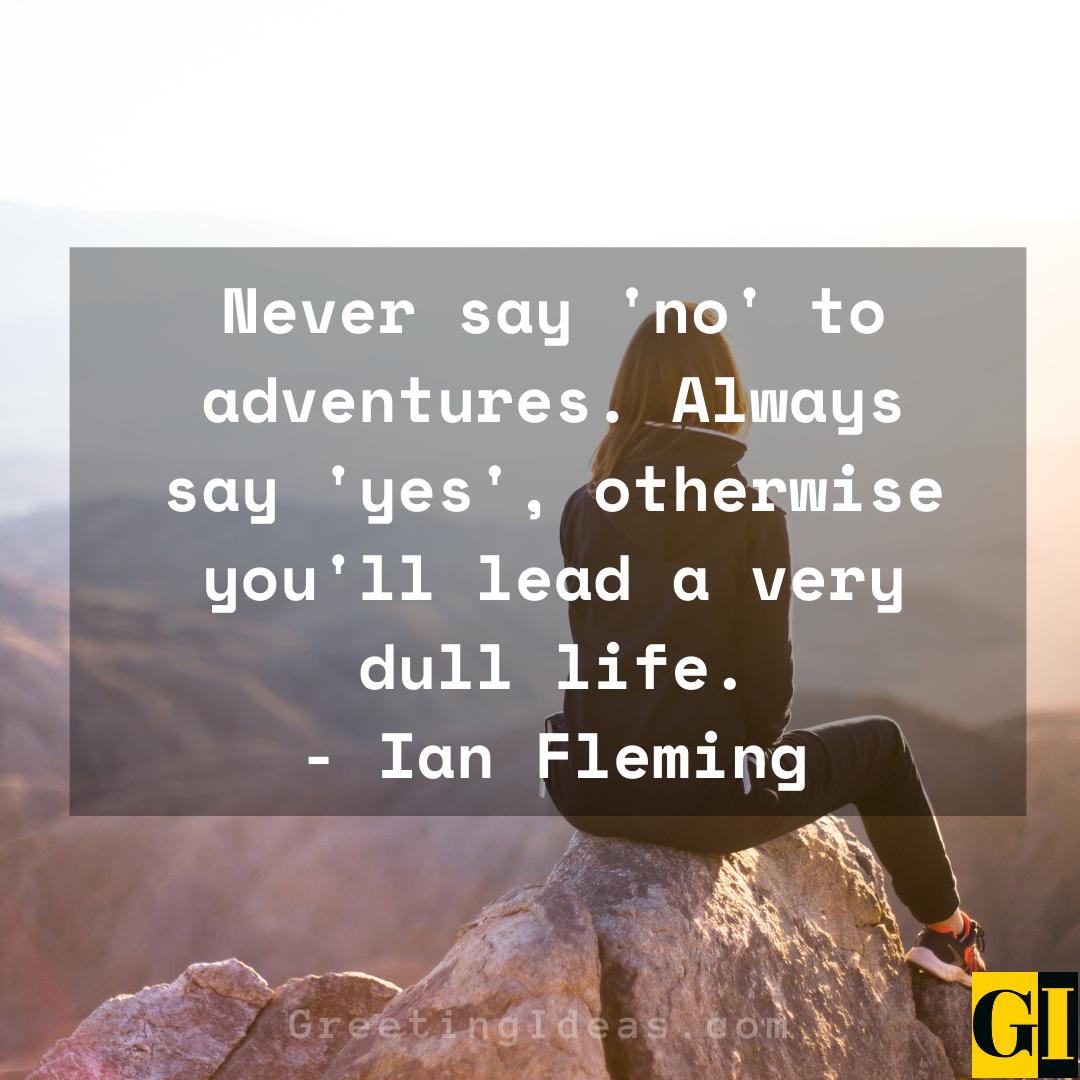 Adventure Quotes Greeting Ideas 3
