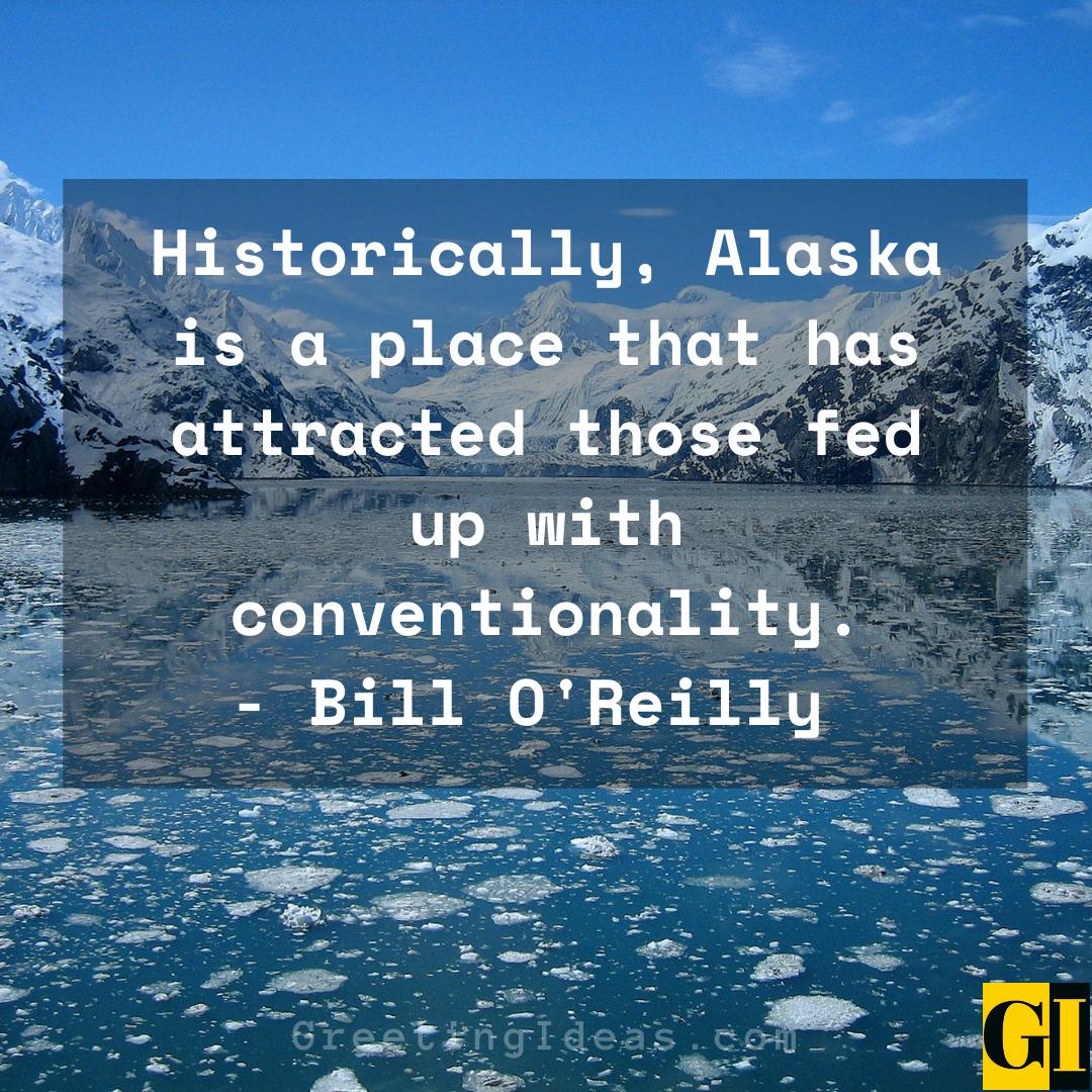 Alaska Quotes Greeting Ideas 3