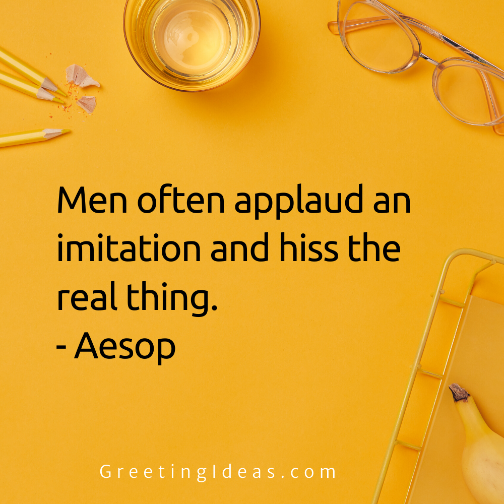 Being Real Quotes Greeting Ideas 2