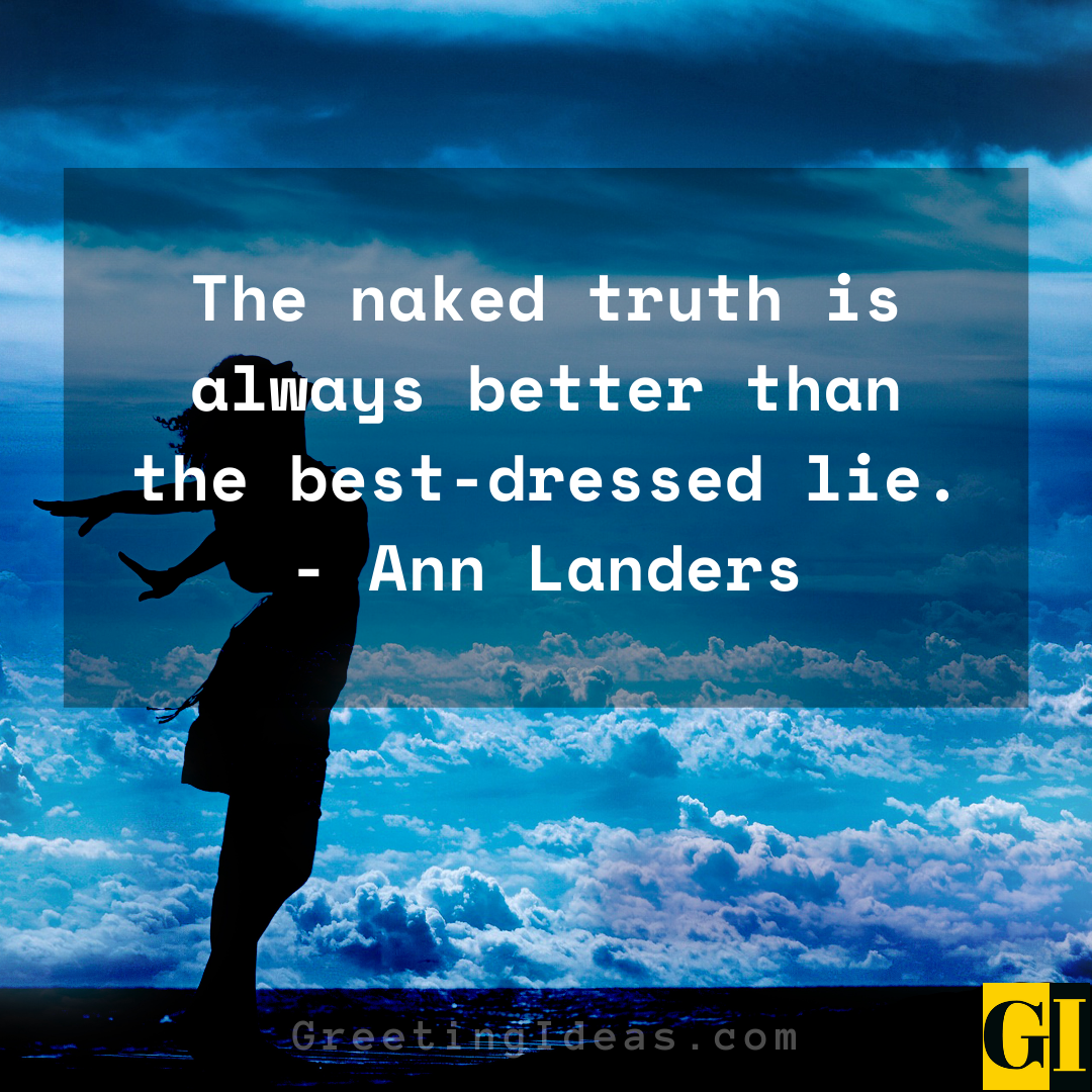 Bitter Truth Quotes Greeting Ideas 1 1