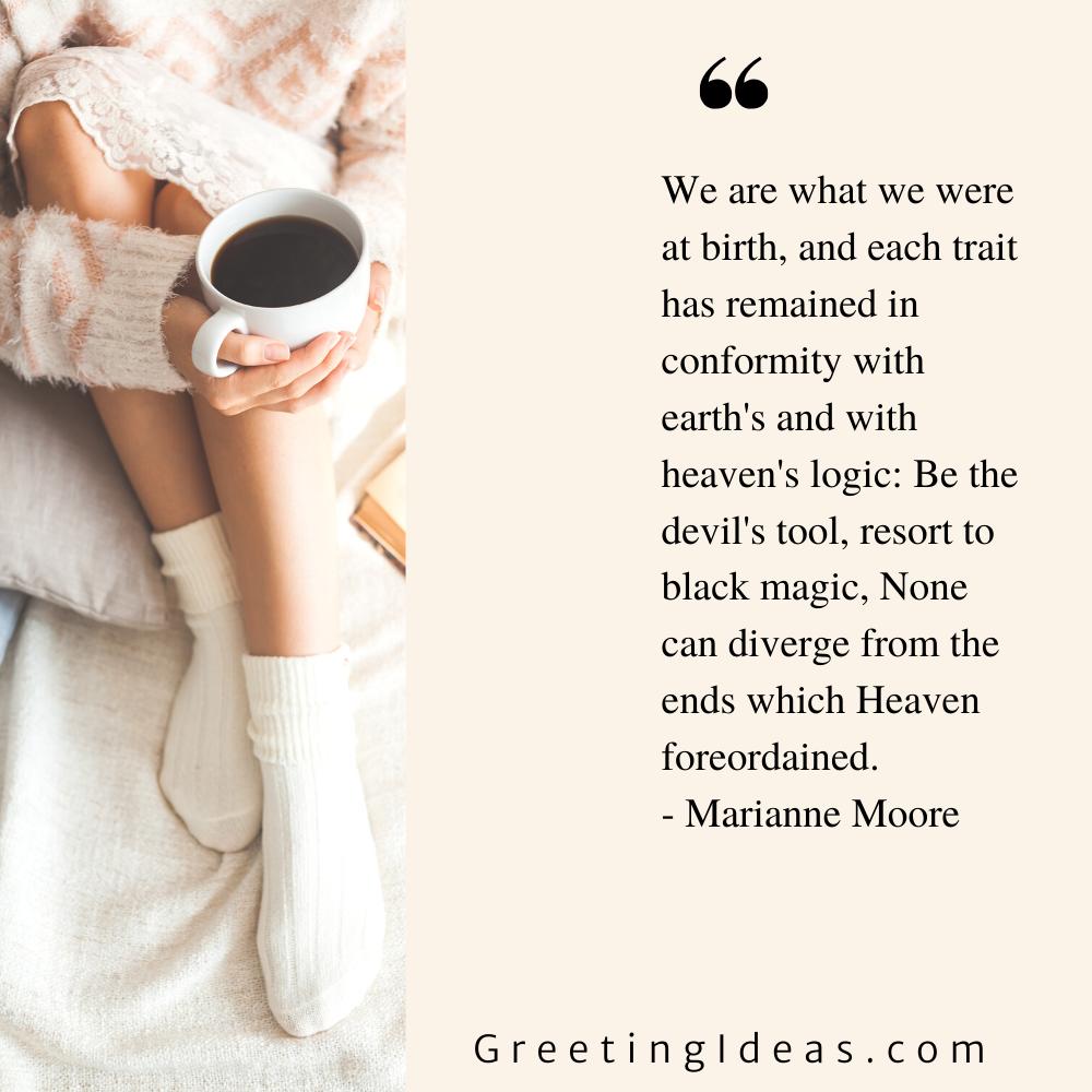 Black Magic Quotes Greeting Ideas 14