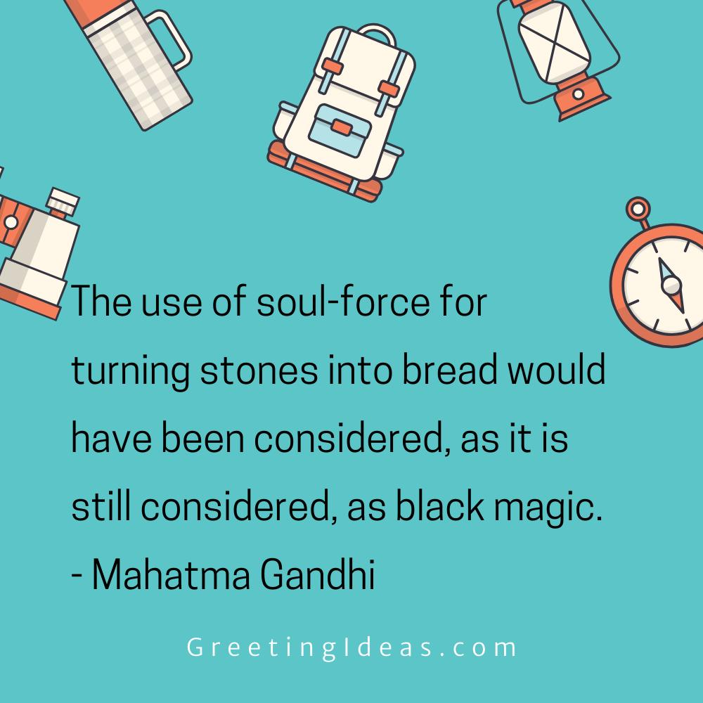 Black Magic Quotes Greeting Ideas 4