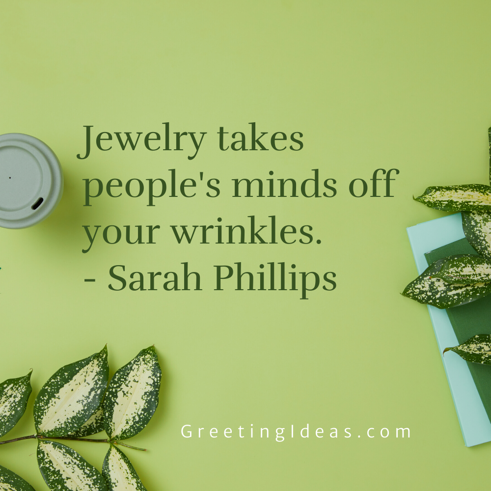 Bling Quotes Greeting Ideas 3