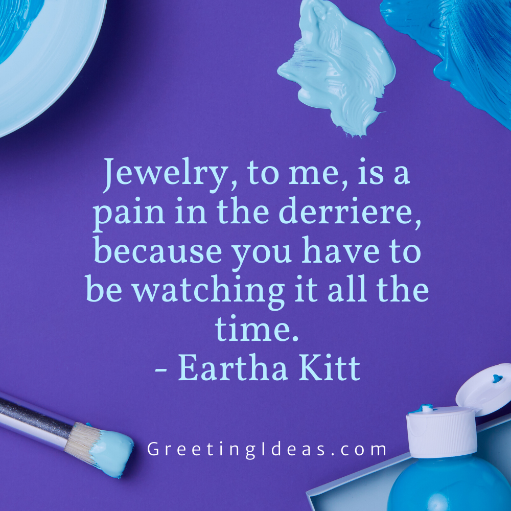 Bling Quotes Greeting Ideas 5