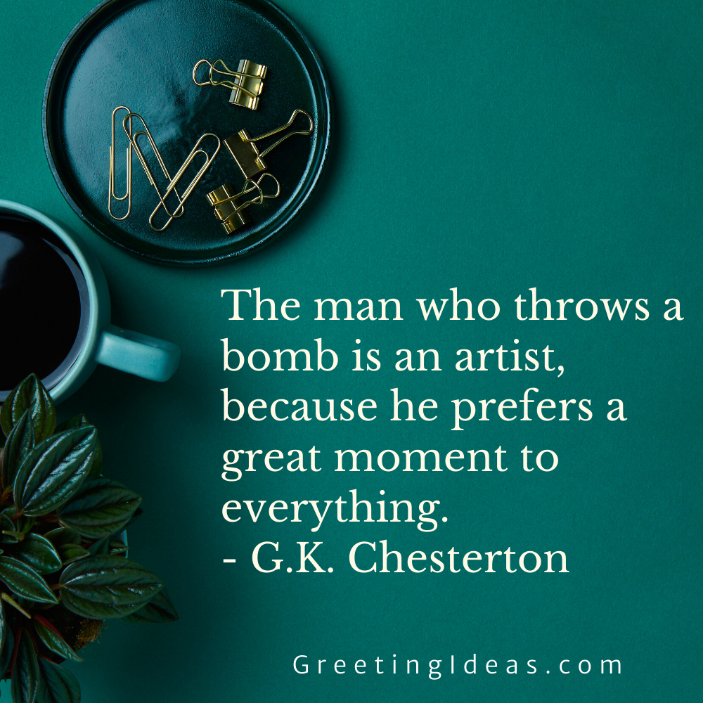 Bomb Quotes Greeting Ideas 1
