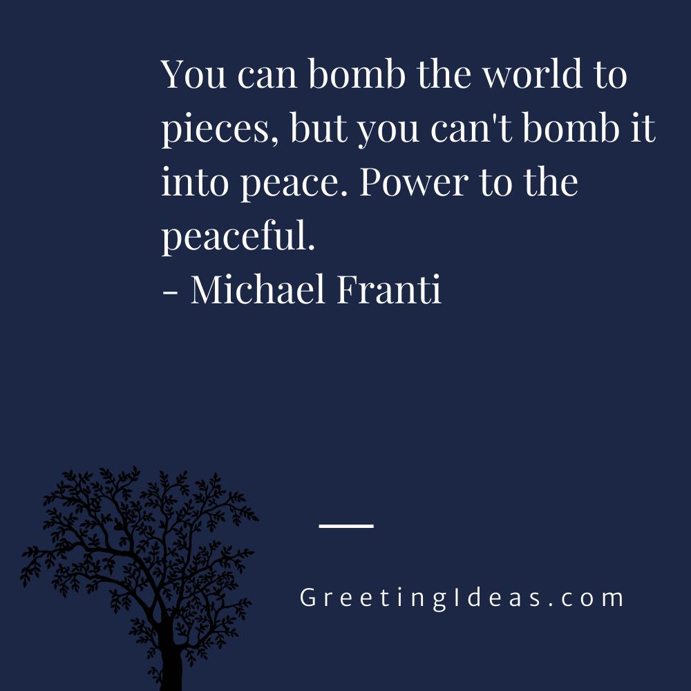 Bomb Quotes Greeting Ideas 11