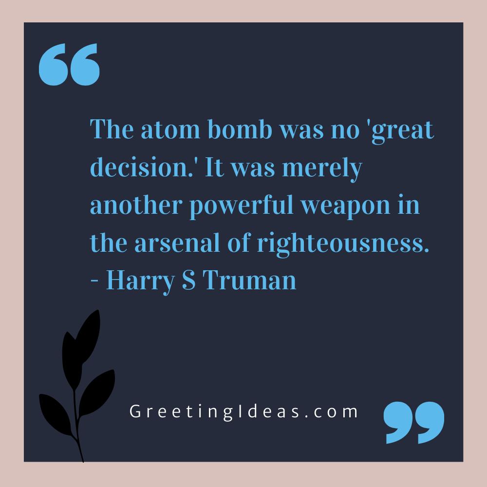 Bomb Quotes Greeting Ideas 12