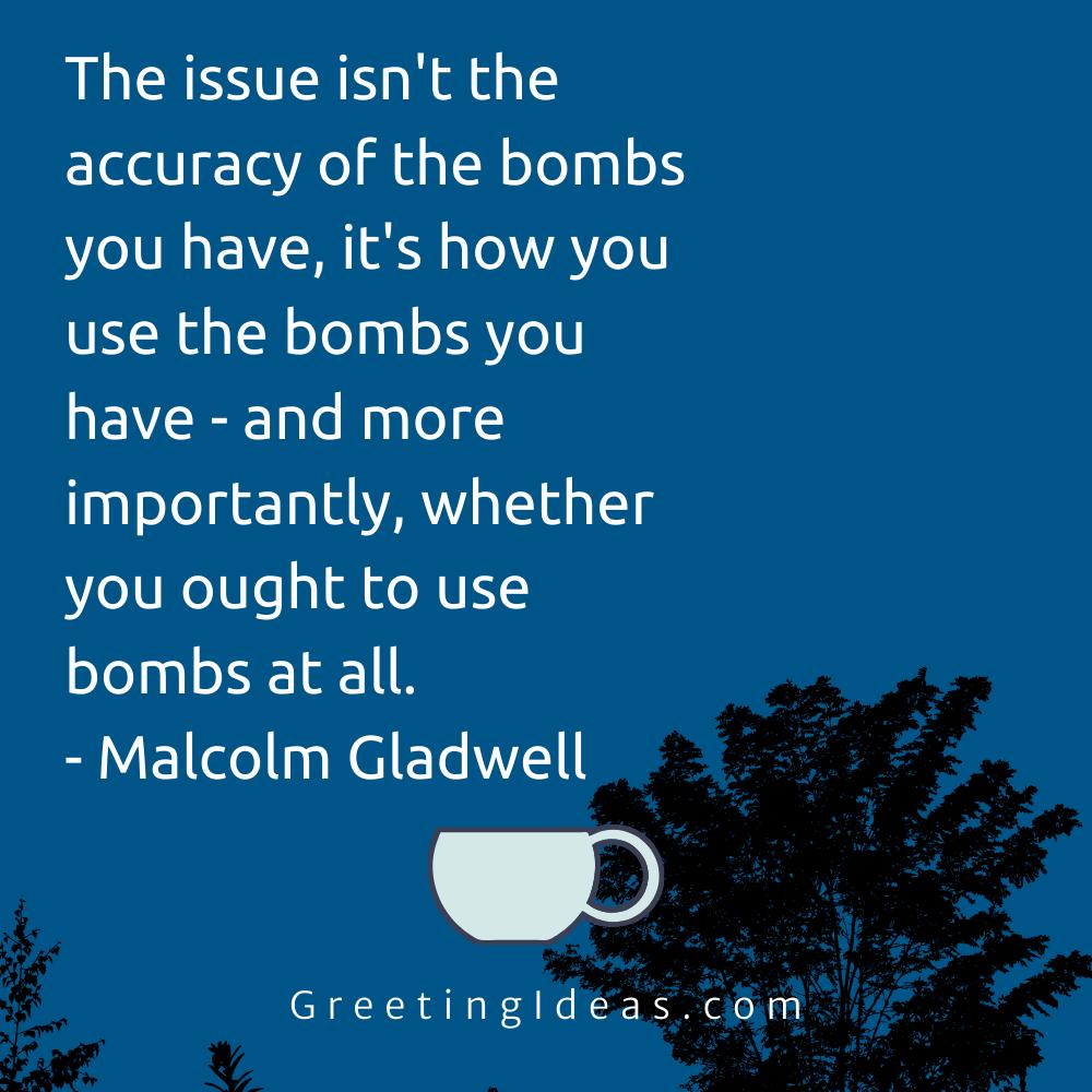 Bomb Quotes Greeting Ideas 19