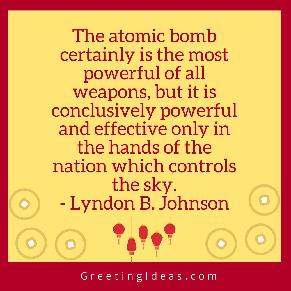 Bomb Quotes Greeting Ideas 20