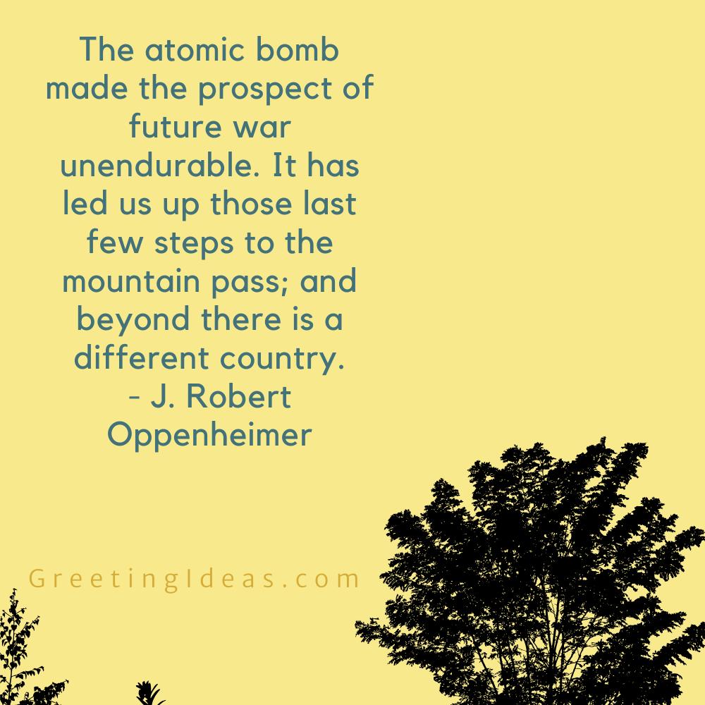 Bomb Quotes Greeting Ideas 26