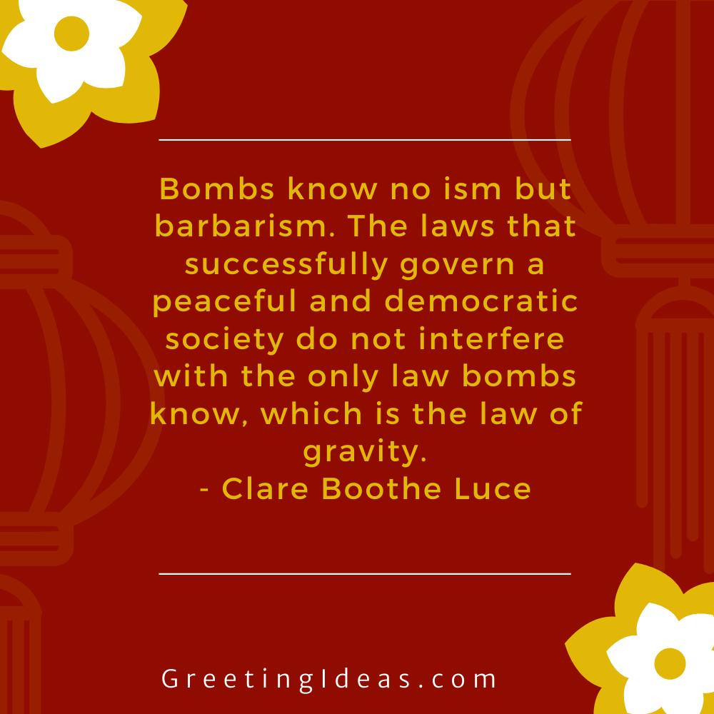 Bomb Quotes Greeting Ideas 27