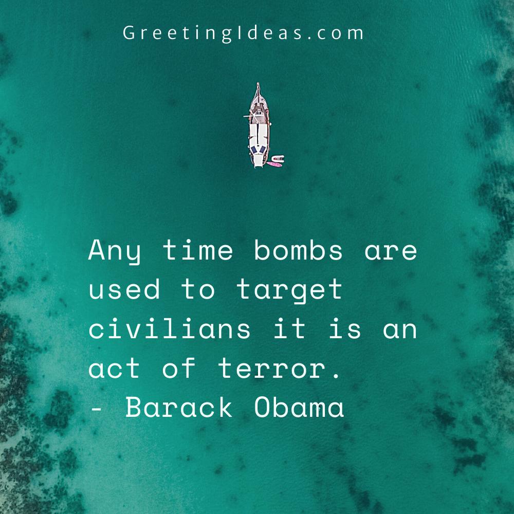 Bomb Quotes Greeting Ideas 6
