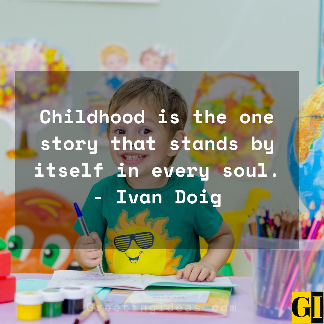 Boyhood Quotes Greeting Ideas 4 1