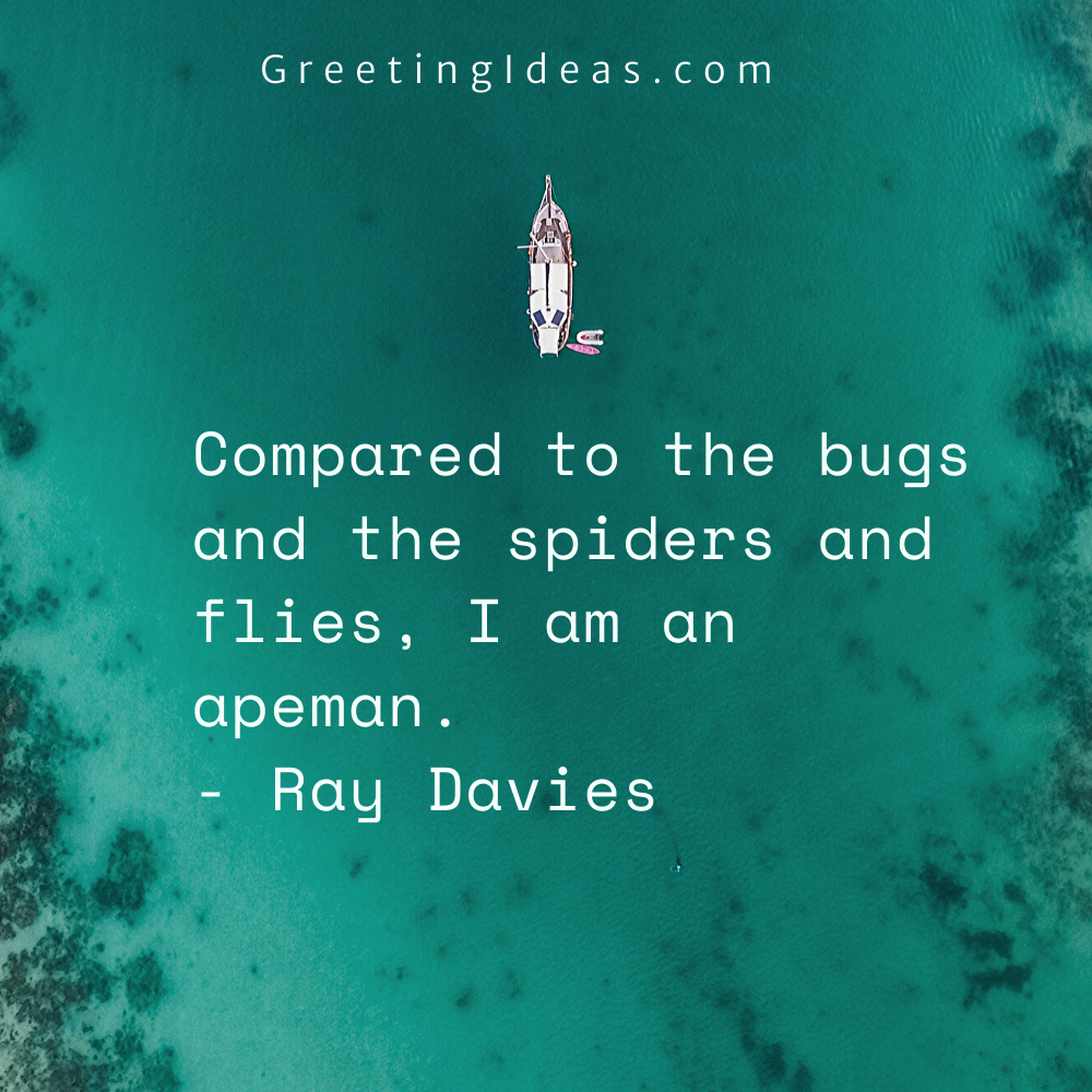 Bug Quotes Greeting Ideas 6