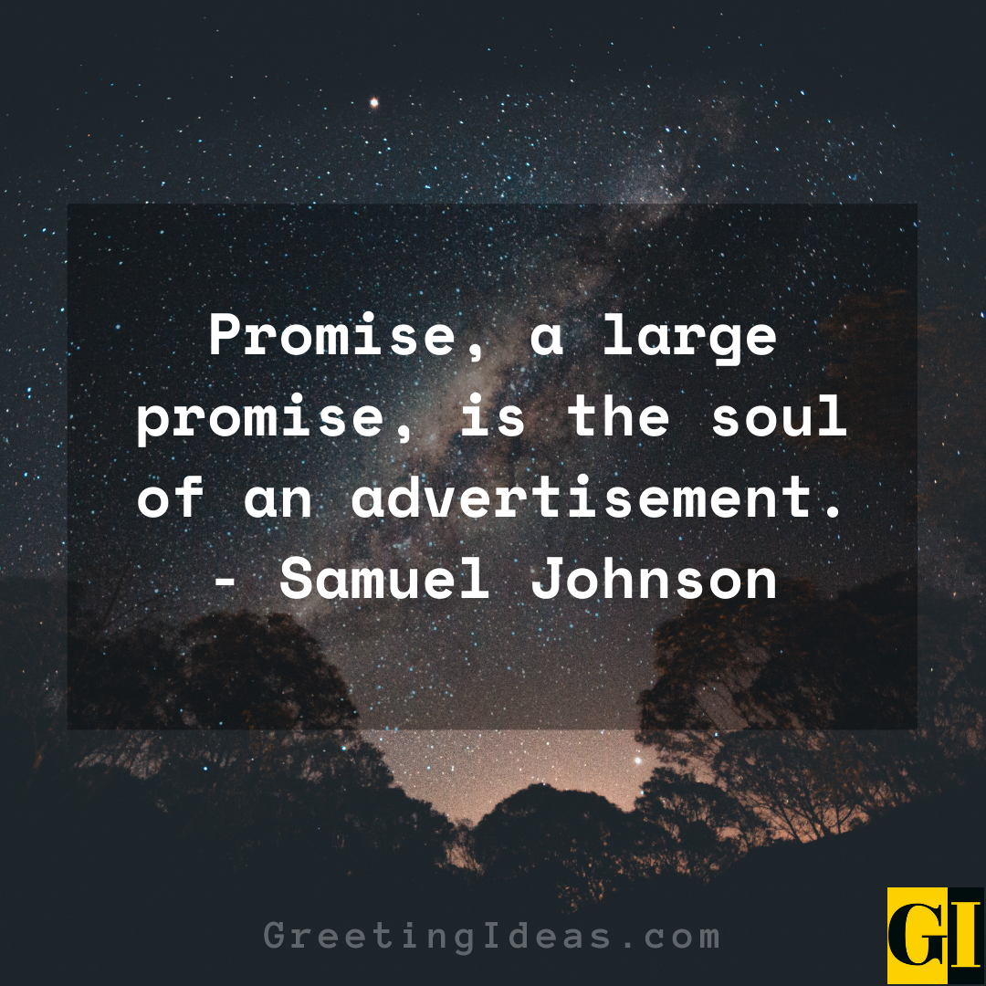 Advertising Quotes Greeting Ideas 6