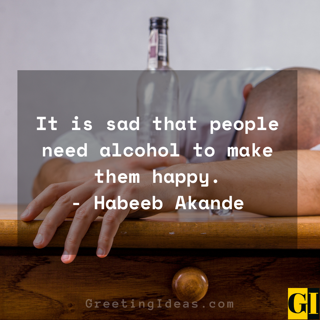 Alcohol Quotes Greeting Ideas 4 1