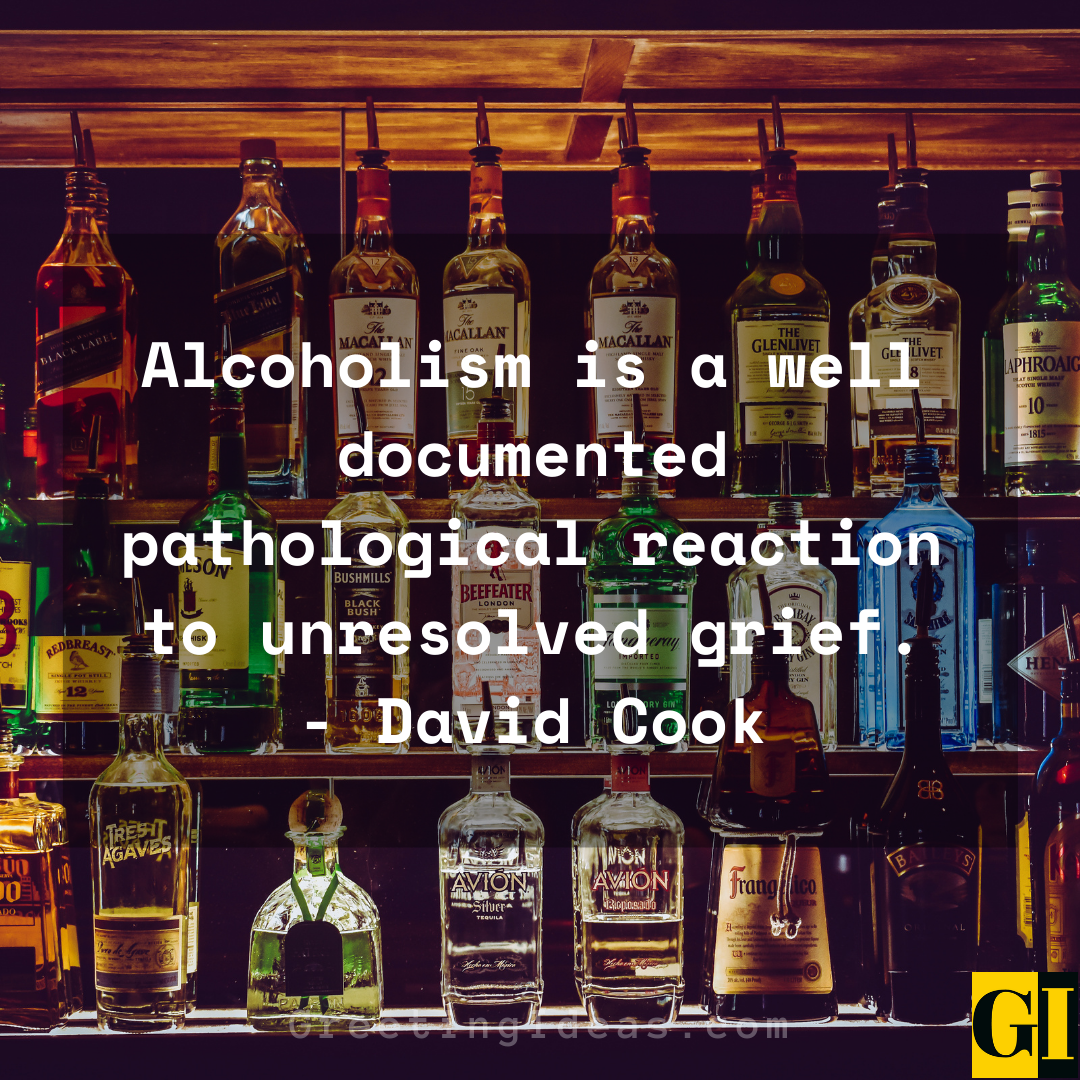 Alcoholism Quotes Greeting Ideas 1