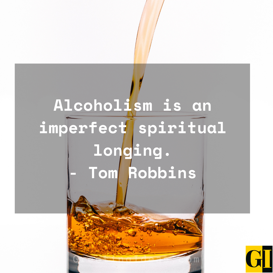 Alcoholism Quotes Greeting Ideas 5