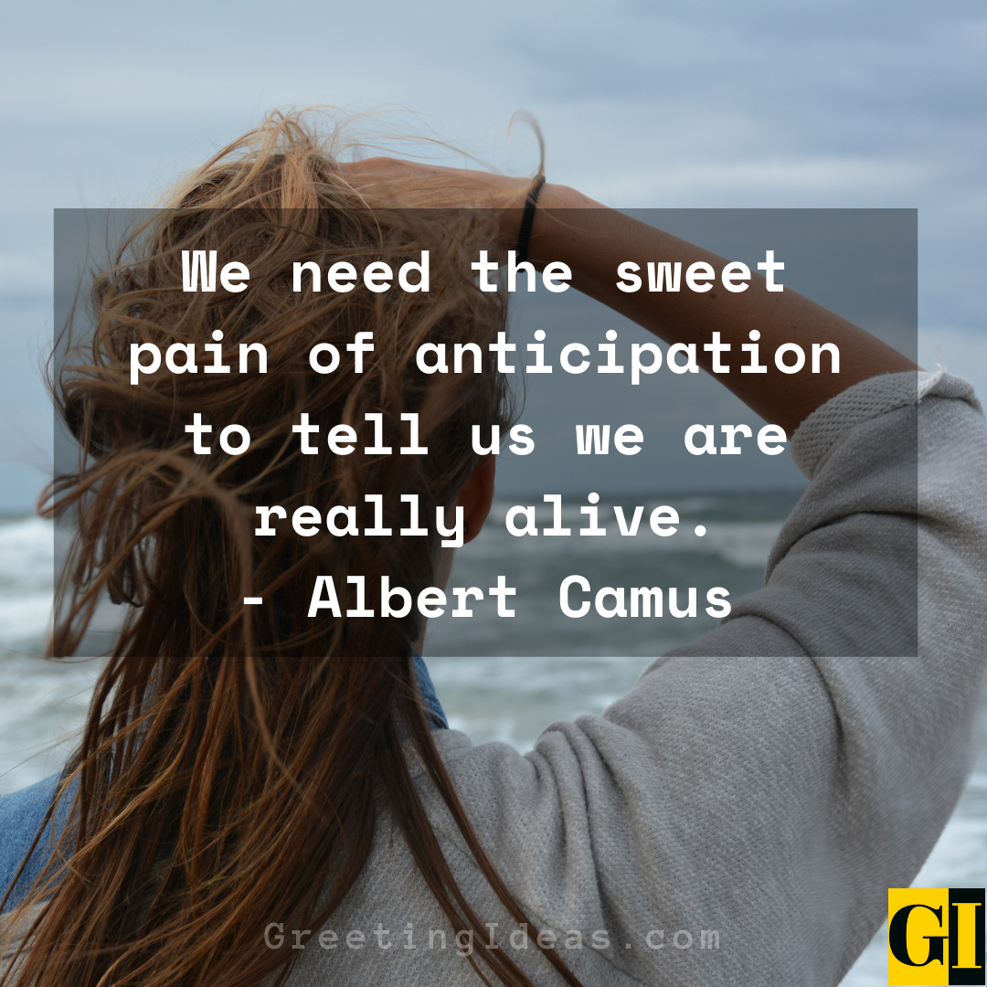 Anticipation Quotes Greeting Ideas 4
