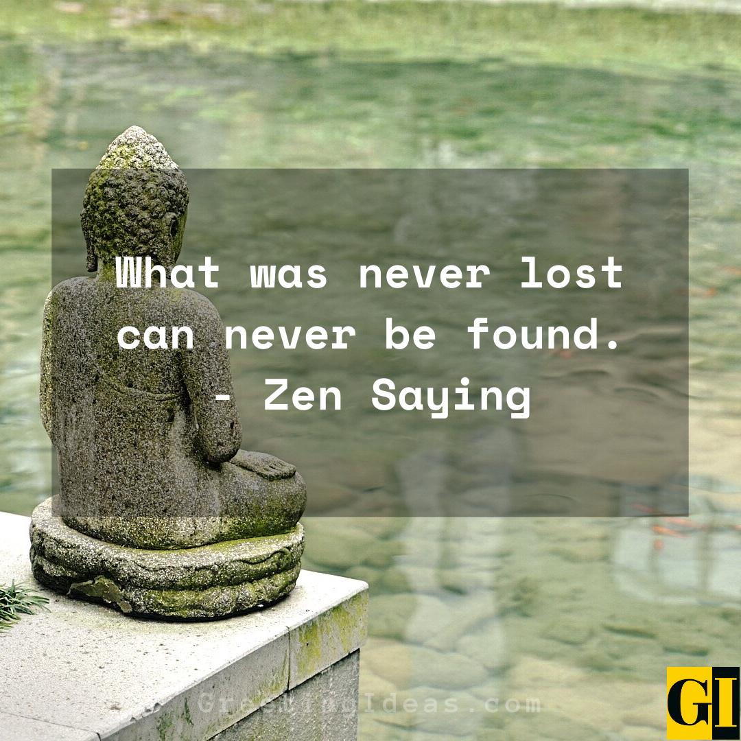 Zen Quotes Greeting Ideas 5 1