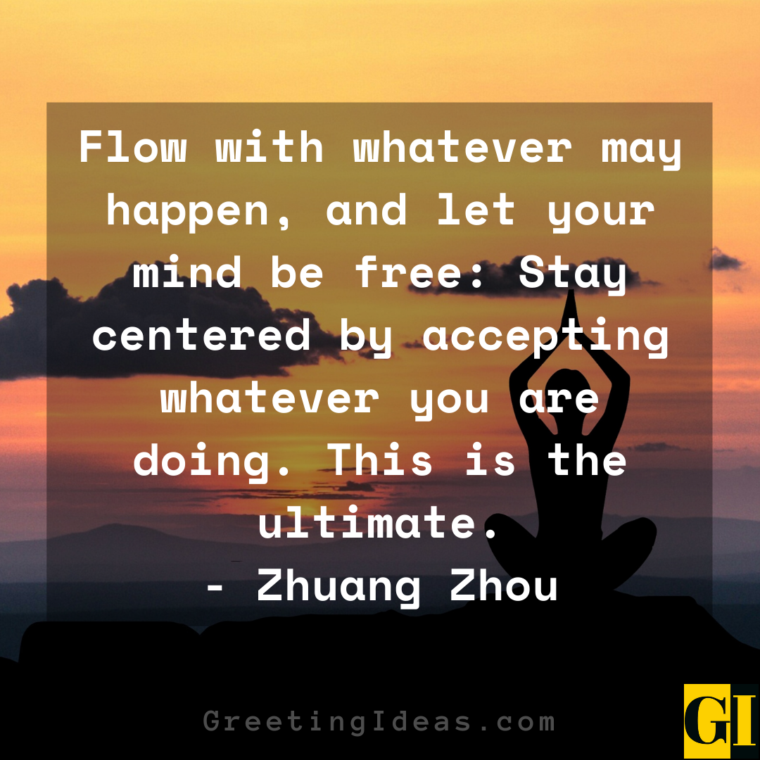 Zen Quotes Greeting Ideas 9 1