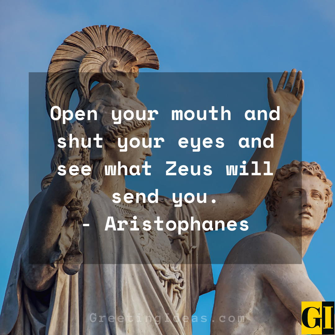 Zeus Quotes Greeting Ideas 1 1