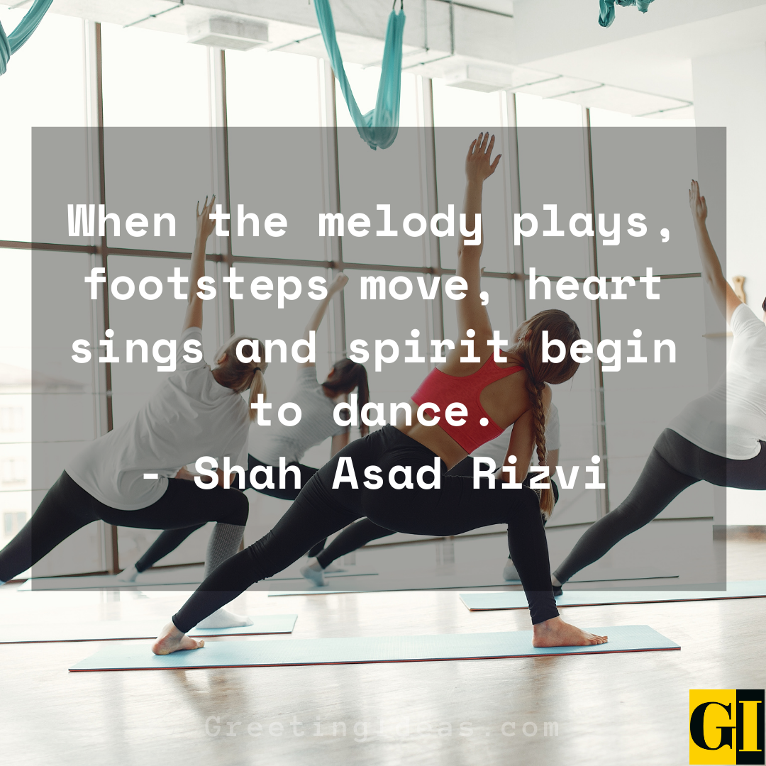 Zumba Quotes Greeting Ideas 2 1