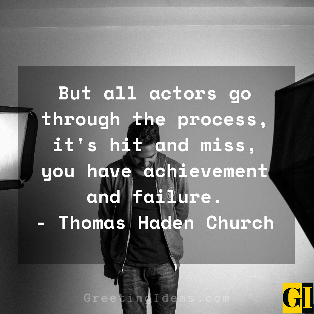 Actor Quotes Greeting Ideas 1