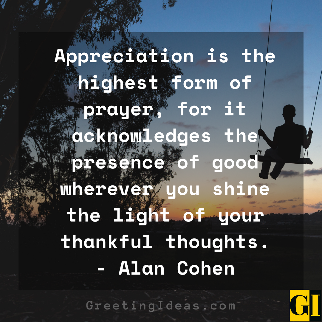 Appreciation Quotes Greeting Ideas 3