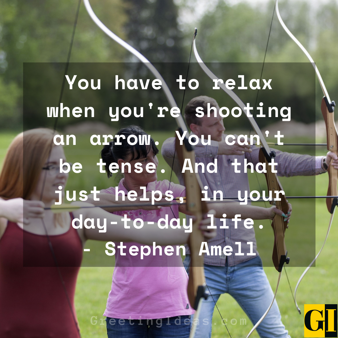Archery Quotes Greeting Ideas 5