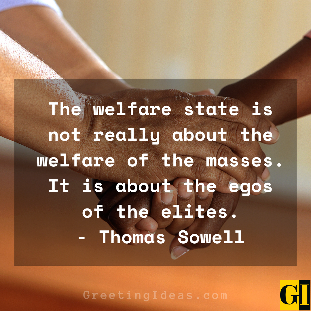 Welfare Quotes Greeting Ideas 2