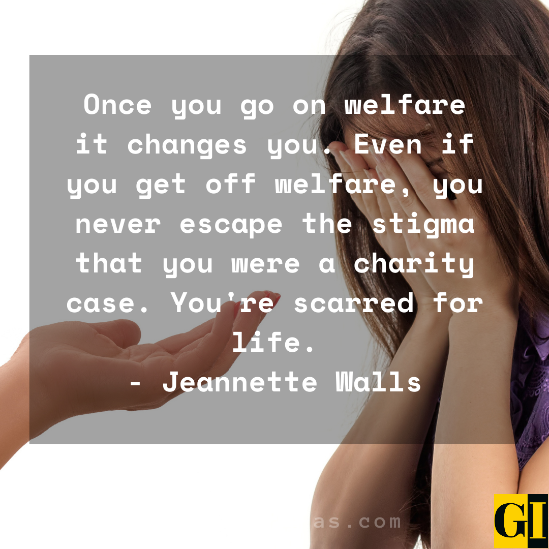 Welfare Quotes Greeting Ideas 6