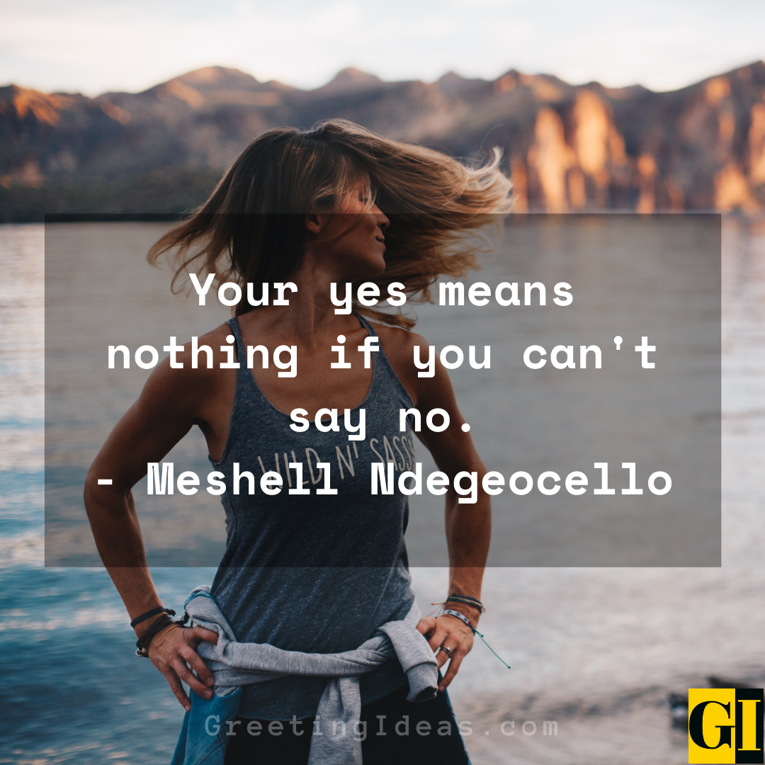 Yes Quotes Greeting Ideas 1