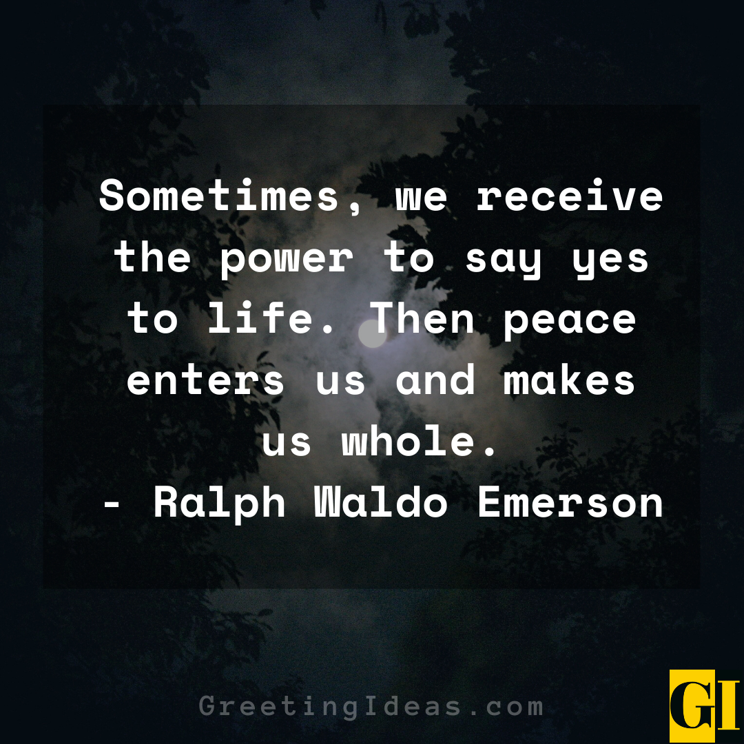Yes Quotes Greeting Ideas 3