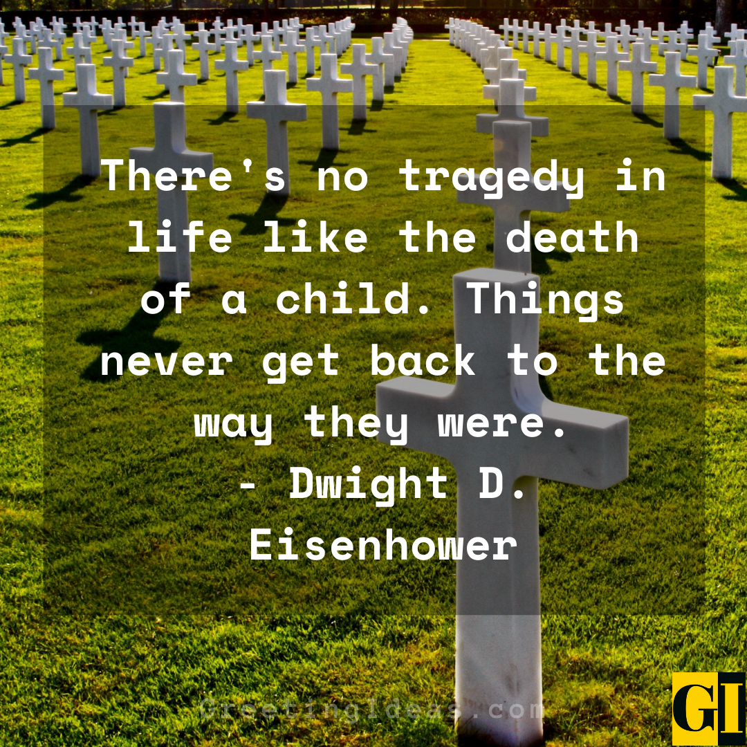 Young Death Quotes Greeting Ideas 3