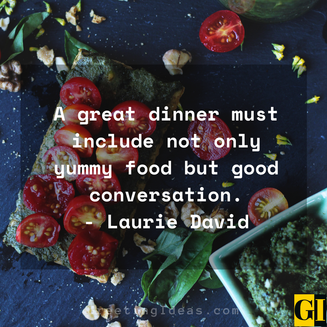 Yummy Quotes Greeting Ideas 4