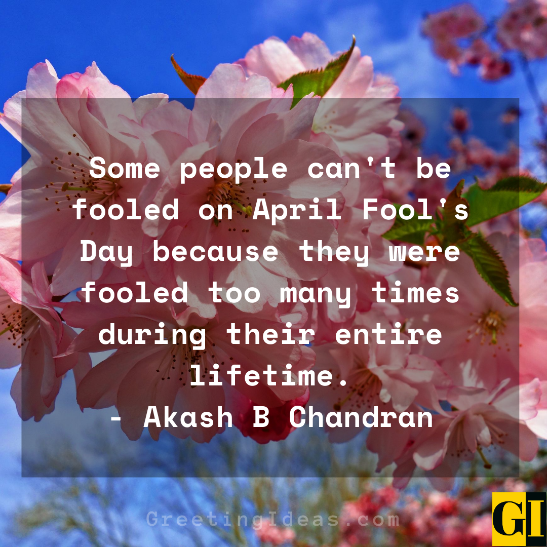 20 Happy and Welcome April Quotes and Sayings 2