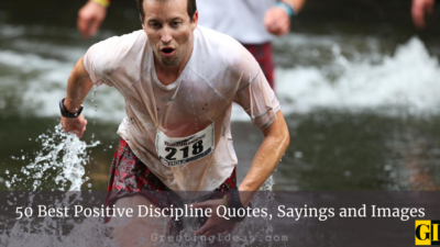 50 Best Positive Discipline Quotes, Sayings and Images