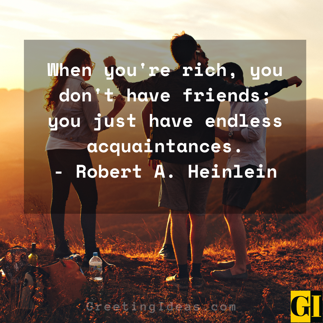 Acquaintance Quotes Greeting Ideas 4