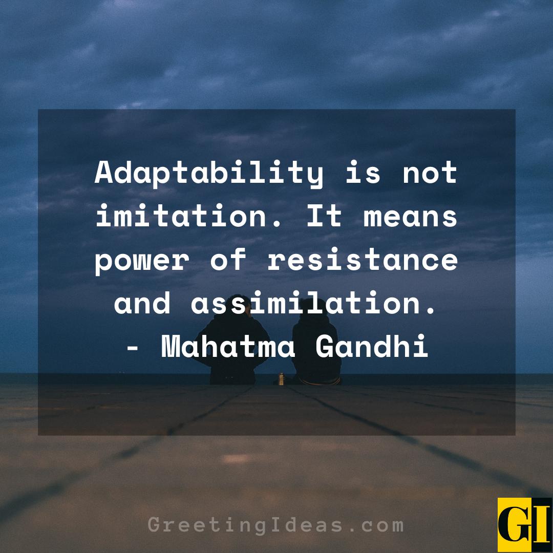 Adjustment Quotes Greeting Ideas 5