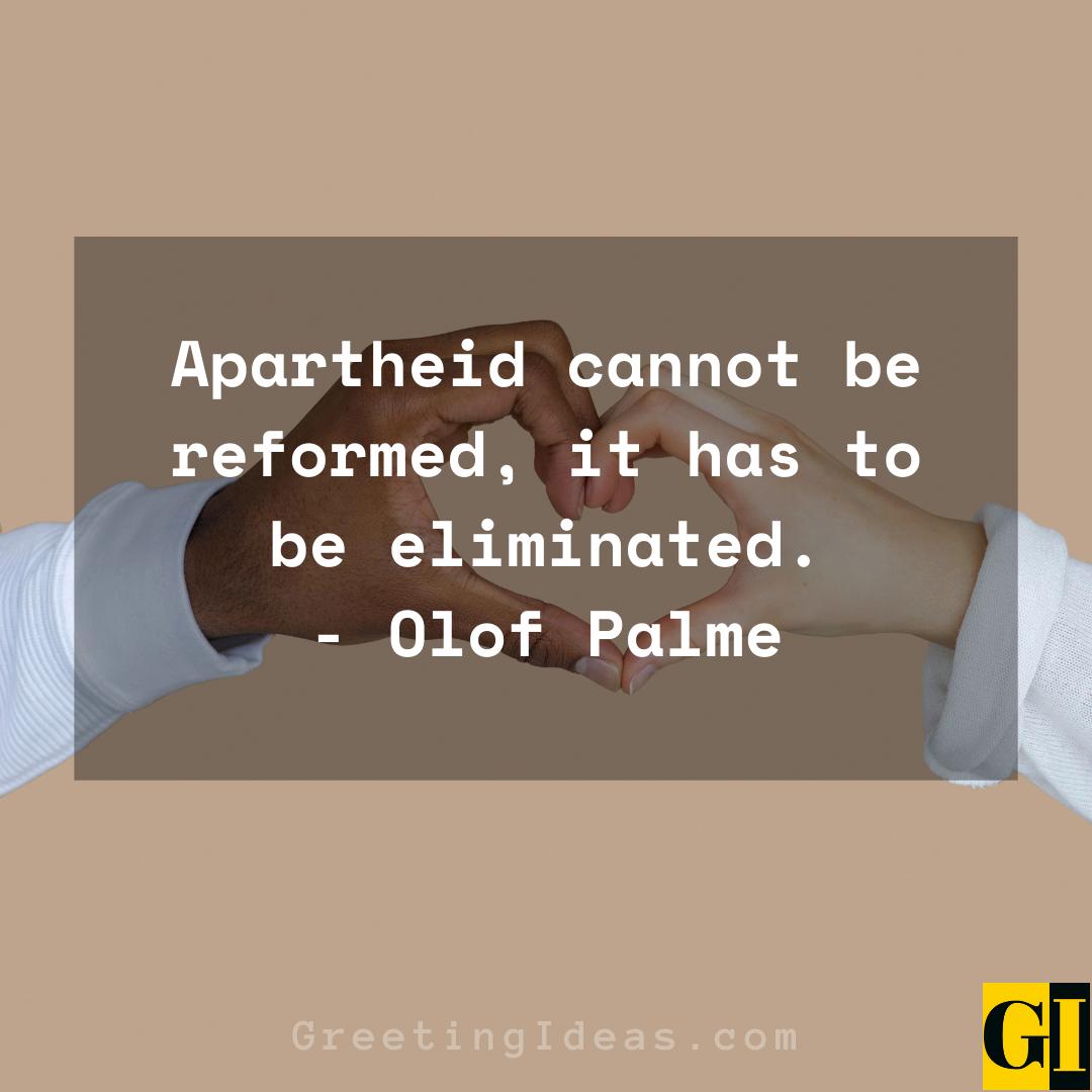 Apartheid Quotes Greeting Ideas 1