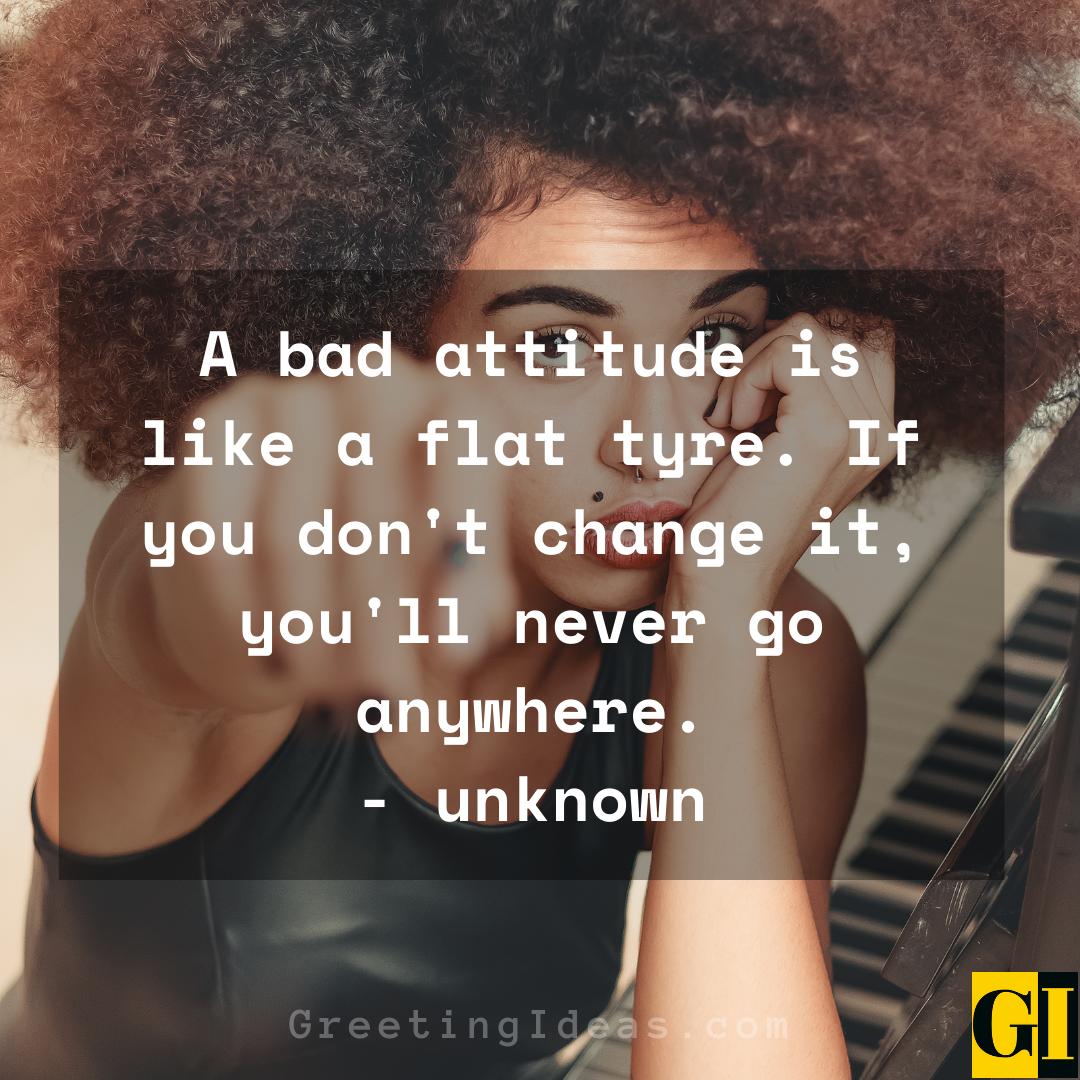 Attitude Quotes Greeting Ideas 4 1