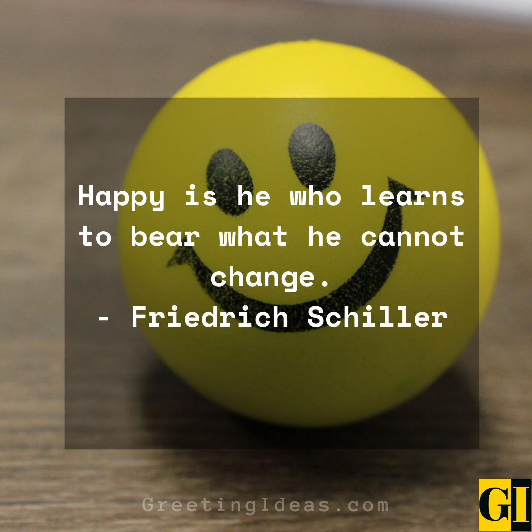 Being Happy Quotes Greeting Ideas 5