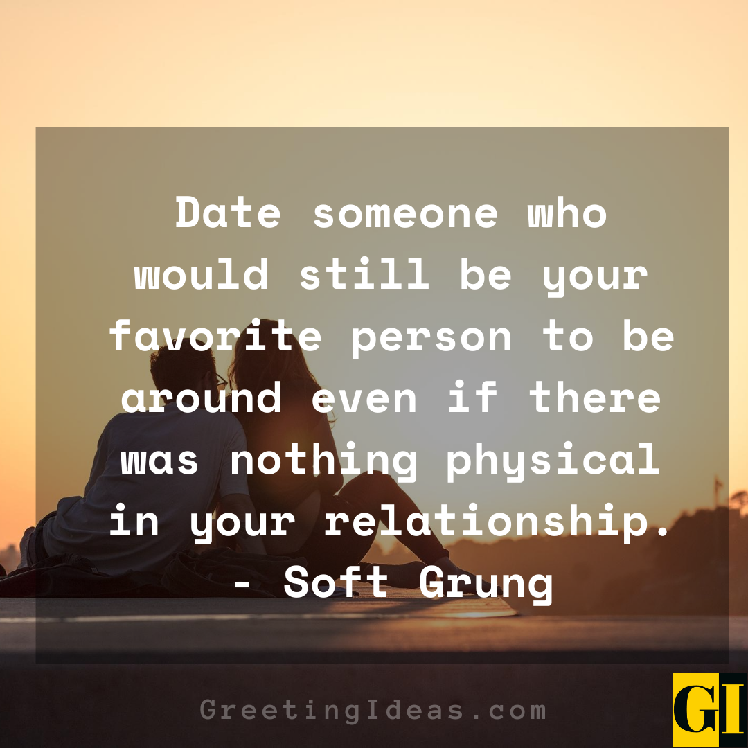 Date Quotes Greeting Ideas 1