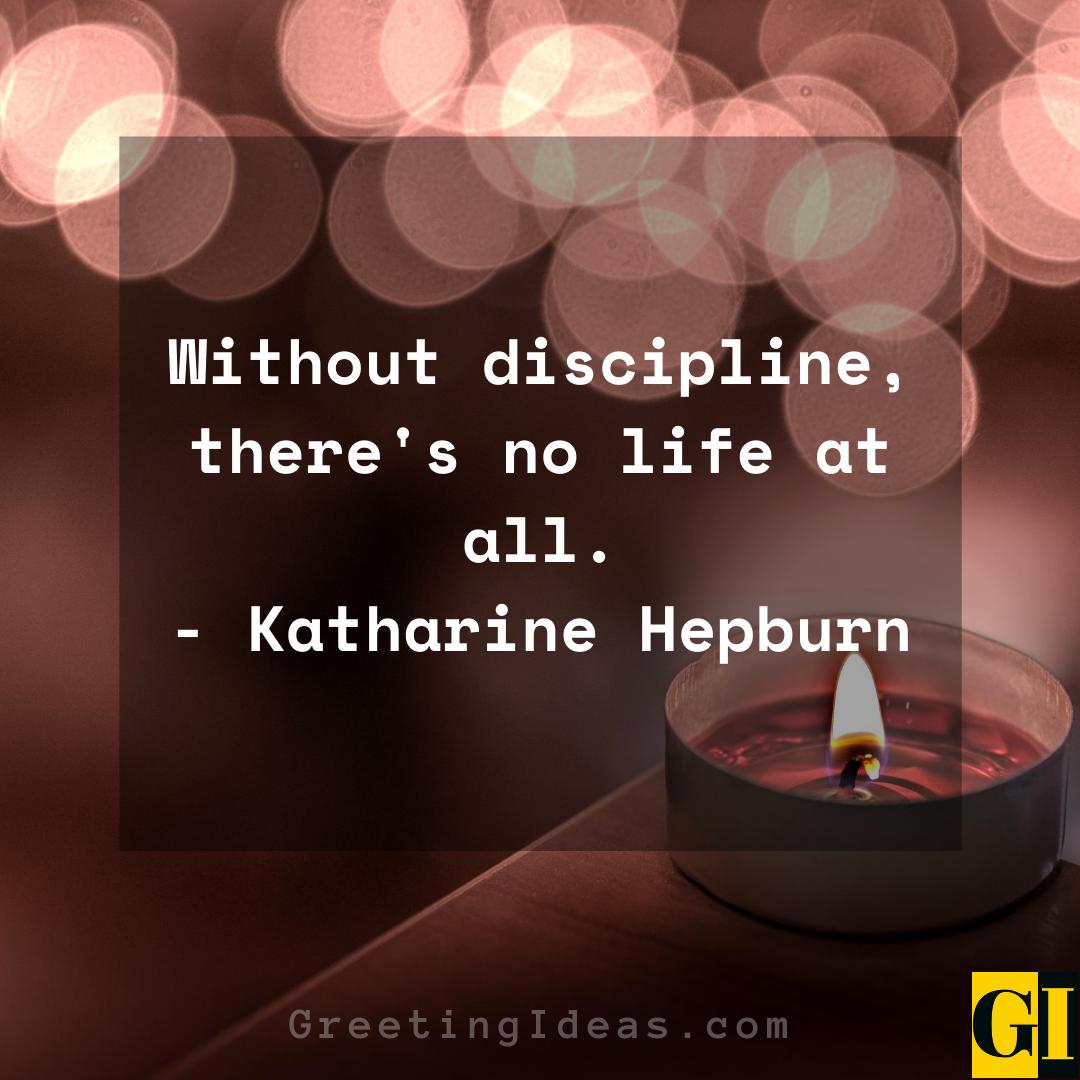 Discipline Quotes Greeting Ideas 5