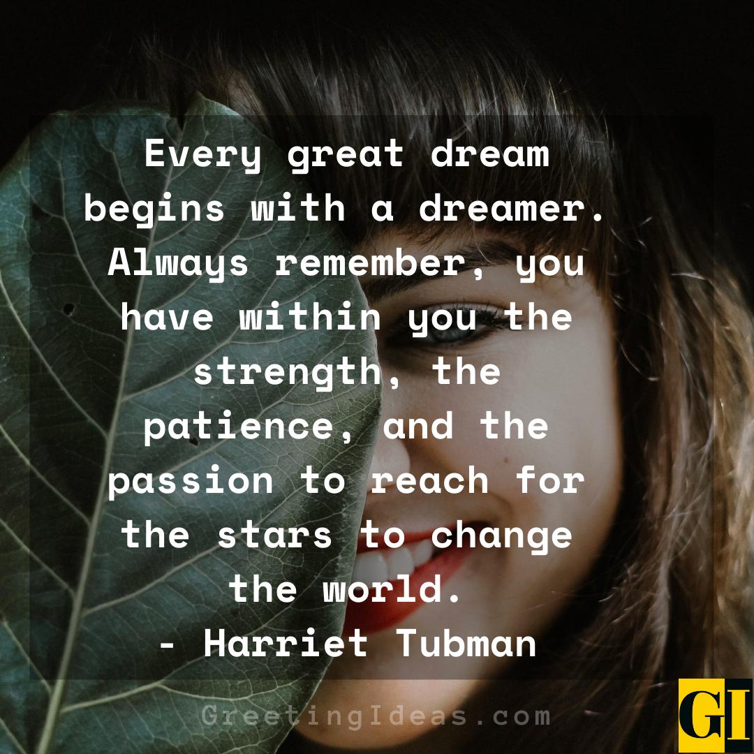 Dream Big Quotes Greeting Ideas 12