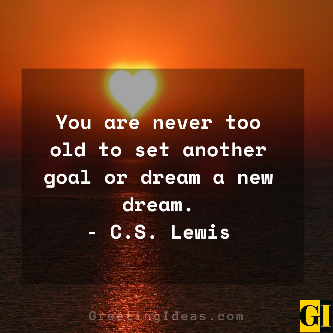 Dream Big Quotes Greeting Ideas 2
