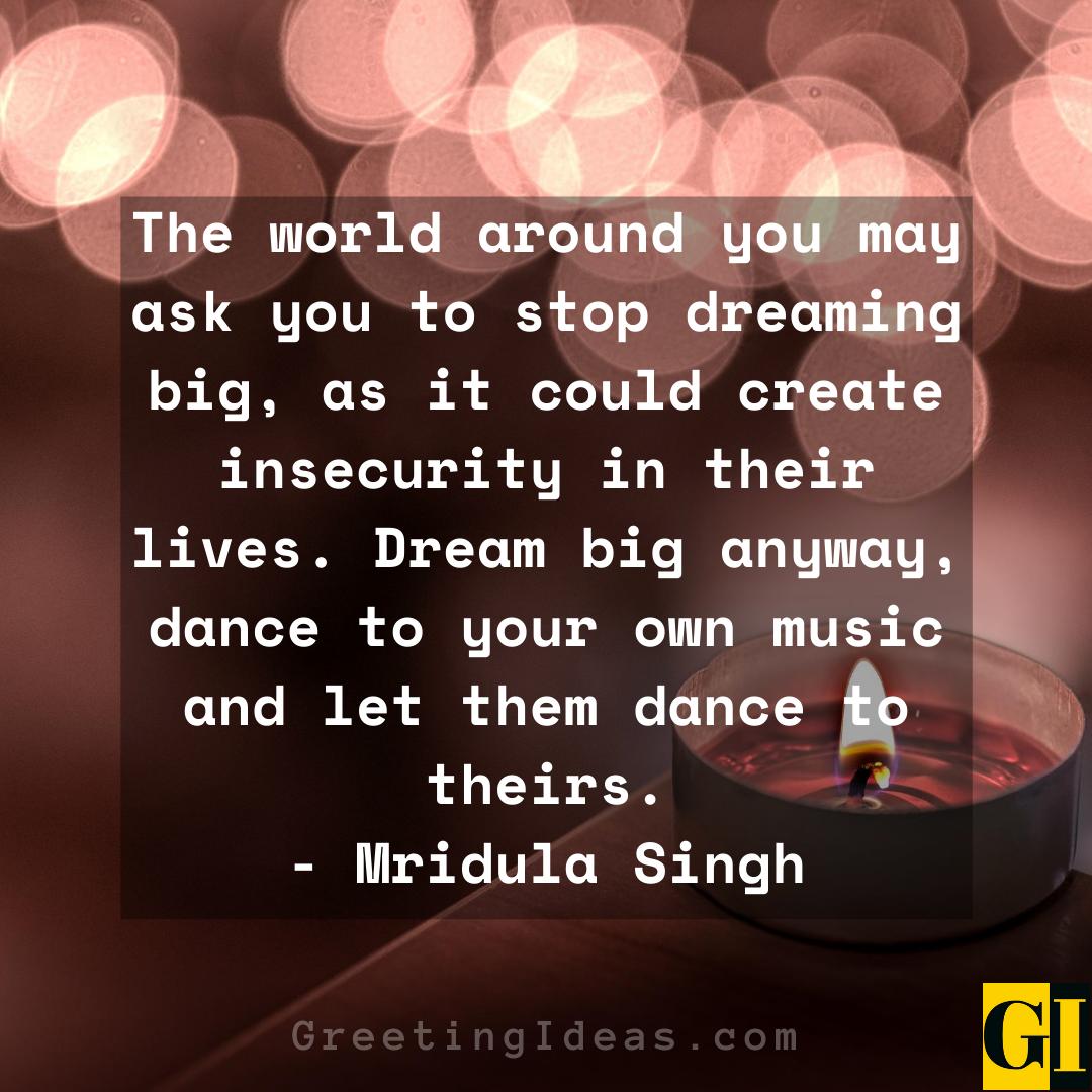 Dream Big Quotes Greeting Ideas 5