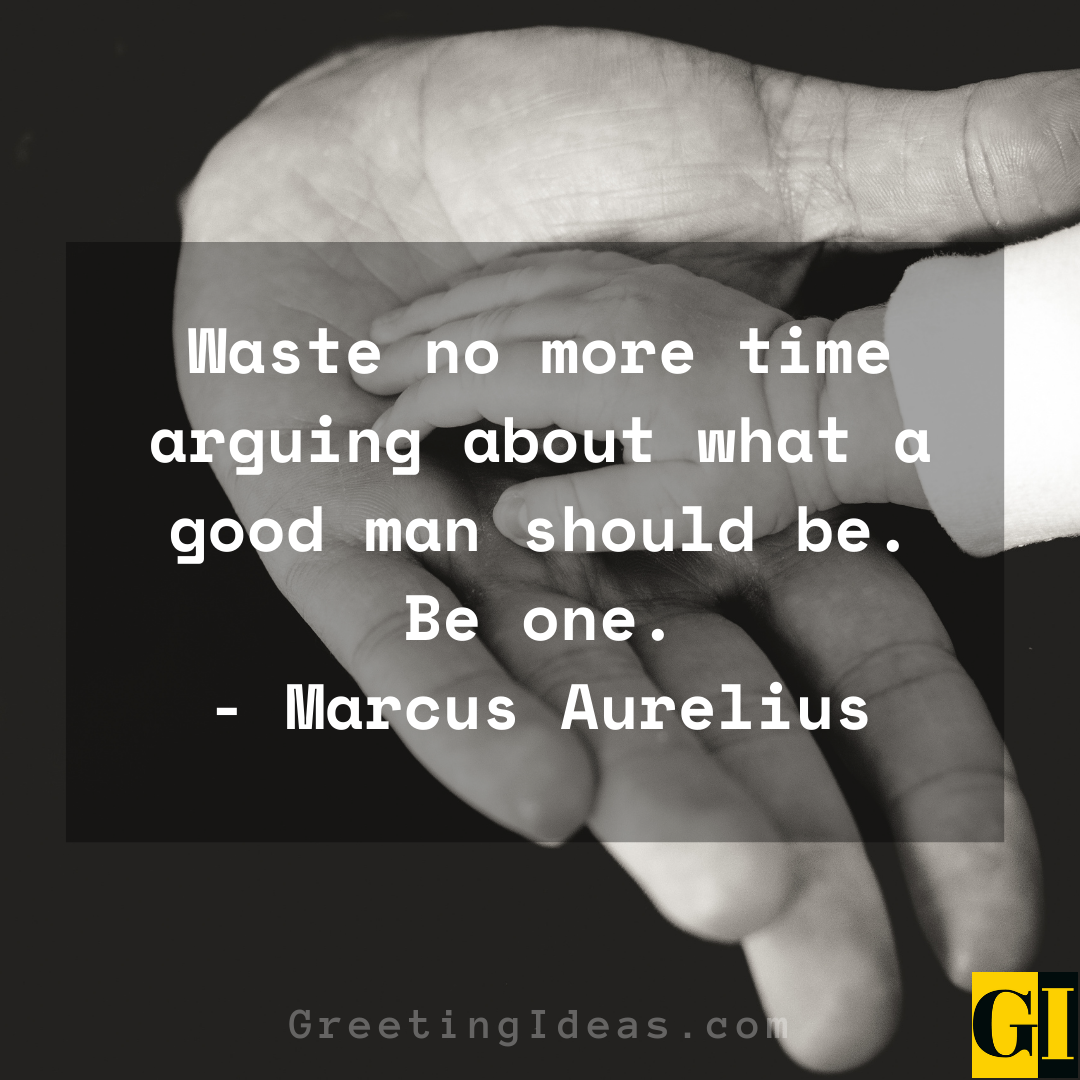 Waste Quotes Greeting Ideas 5