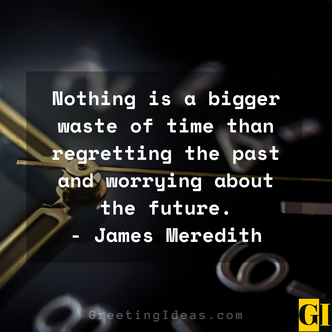 Waste Quotes Greeting Ideas 6